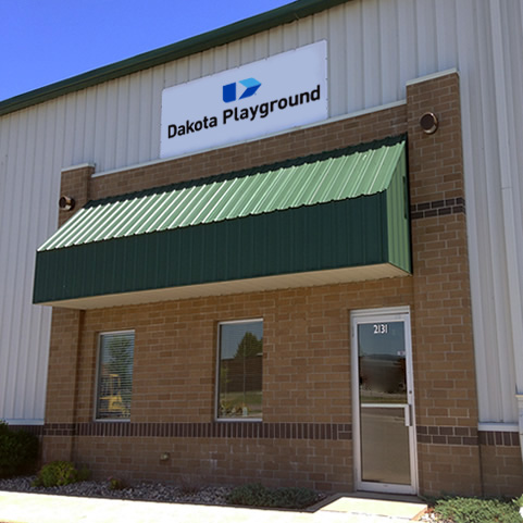 Dakota Fence
